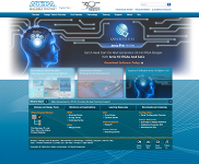 altera.com > Redesign of Corporate Home Page